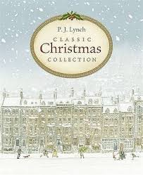 p j lynch classic christmas collection