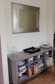 Ikea Hemnes Sofa Table by Our Living Space A Photo Tour U2013 Daily Garnish