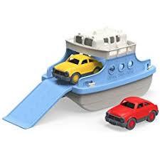 Bathtub Submarine Toy Green Toys Ferry Boat With Mini Cars Bathtub Toy Toy Box News