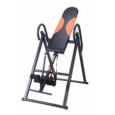 body power health and fitness inversion table china gym body building equipment back stretcher inversion table on