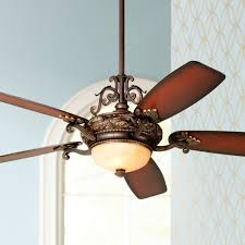 Tuscan Ceiling Fans With Lights 56 Casa Esperanza Teak Finish Blades Ceiling Fan
