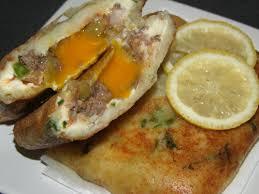 cuisine algeroise recette bourek à la mode algéroise cuisine algérienne