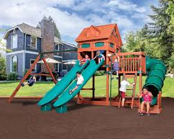 Playsets Outdoor Ultimate Playsets Inc Outdoor Swingsets Englewood Co