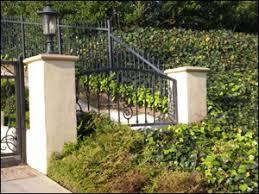 ornamental wrought iron gates fences mission viejo ca railings