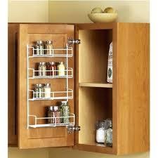 kitchen spice organization ideas spice cabinet organizer spice cabinet organization on clever