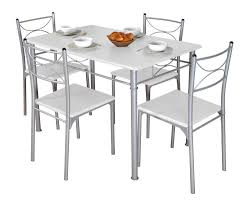 table cuisine blanc table cuisine blanche table ronde extensible blanche maison boncolac
