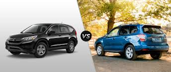 subaru forester vs honda crv honda crv vs subaru forester in 2017 you need to before buy
