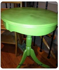 Painting Vinyl Chairs Furniture Tolen Family Fun