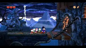ducktales ducktales remastered on ps3 official playstation store uk