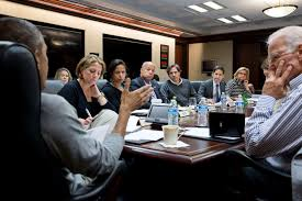 Barack Obama Cabinet Members Here U0027s How Obama U0027s Female Staffers Made Their Voices Heard