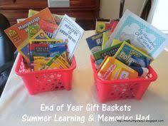 kindergarten graduation gift end of year gift baskets kindergarten graduation gift summer