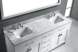Trough Sink Bathroom Vanity Trough Sink Bathroom Vanitysingle Vessel Sink Wall Mounted Modern