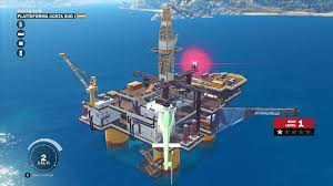 offshore rigs in medici just cause wiki fandom powered by wikia