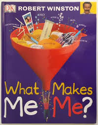 What Makes Me Me - all about me thrifty teachers