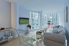 see inside zaha hadids futuristic new nyc apartment building