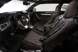 Torres Upholstery Scion Ld Z Concept Tc Gt Channel