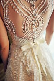 Unusual Wedding Dresses Wedding Dresses With Unusual Backs