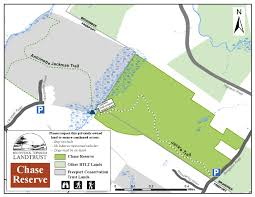 Green Circle Trail Map Land Trust Trails Brunswick Topsham Land Trust