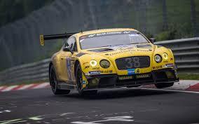 bentley continental gt3 r racecar 2017 bentley continental 24 serious wheels
