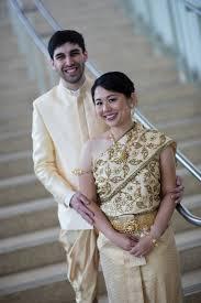 Thai Wedding Dress Thai Wedding Event Accomplished Llc