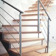 stahl holz treppe treppen archiv middendorf