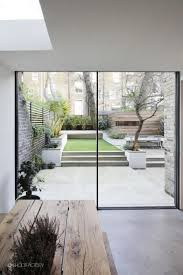 homes with interior courtyards best 25 indoor courtyard ideas on pinterest atrium garden