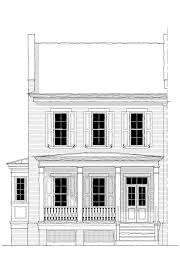 lake carolina townhouse 10 house plan 01128 10 design from