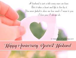 what to get husband for 1 year anniversary anniversary wishes for husband 365greetings