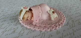 edible fondant baby blanket 3d christening baby shower cake