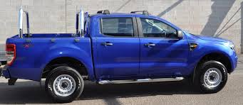 ford ranger ladder racks t1 ladder racks for ford px pxmk2 ranger dual cab cab