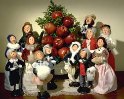 Outdoor Christmas Decorations Carolers by Christmas Carolers Decorations U2013 Decoration Image Idea