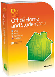 Microsoft Office Ebay by Microsoft Office 2010 Home And Student Licensed For 1pc Retail Ebay