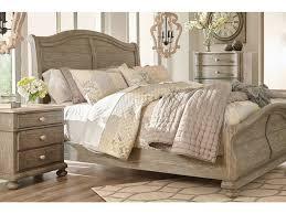 marleny gray whitewash 5pc bedroom set