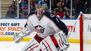 goaltenders mostly immune to youth movement in nhl