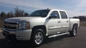 sold 2011 chevrolet silverado for sale lt trim crew cab z71 4x4