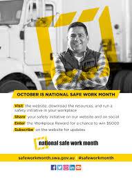 transport safe work australia