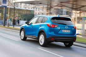 mazda small car models mazda s new suv takes the tax out of taxing business car manager