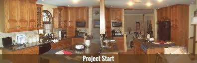 kitchen cabinet refinishing finish mehoopany pa