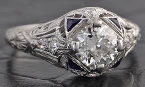 2017 guide to vintage and antique engagement rings