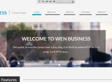 exclusive wordpress themes free and premium wordpress templates