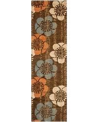 Safavieh Blossom Rug Deals On Safavieh Blossom 5 X8 Hooked Wool