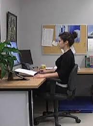 exercice au bureau asstsas routines d exercices pour le travail de bureau v3
