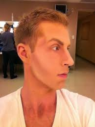 Professional Theatrical Makeup Basic Corrective Stage Makeup Google Search Basic Pinterest