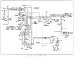 1953 buick 12 volt swap circuit and wiring diagram