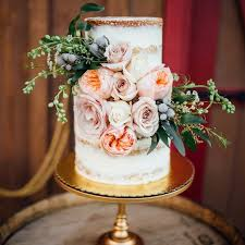 flower cakes beautiful floral wedding cakes wedding cakes with flowers brides