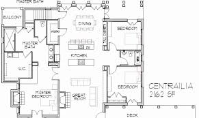 one home floor plans one luxury home floor plans 4000 square house plans e