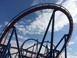 Weather At Six Flags Nj Dkcf Goes To Six Flags Great Adventure 2016 Theme Park Trip Reports