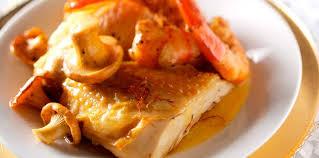 cuisiner le safran poulet au safran facile recette sur cuisine actuelle