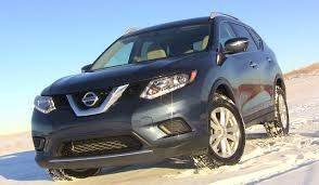Nissan Rogue 2015 - 2015 nissan rogue awd hits the crossover segment sweet spot