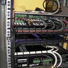 Audio Video Equipment Racks Audio Visual Racks Custom Audio Video Racks Gallery Kole Digital